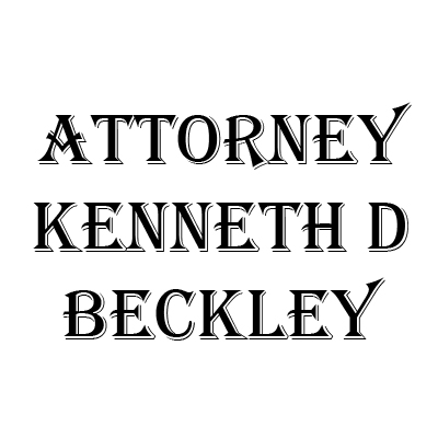 Kenneth D Beckley