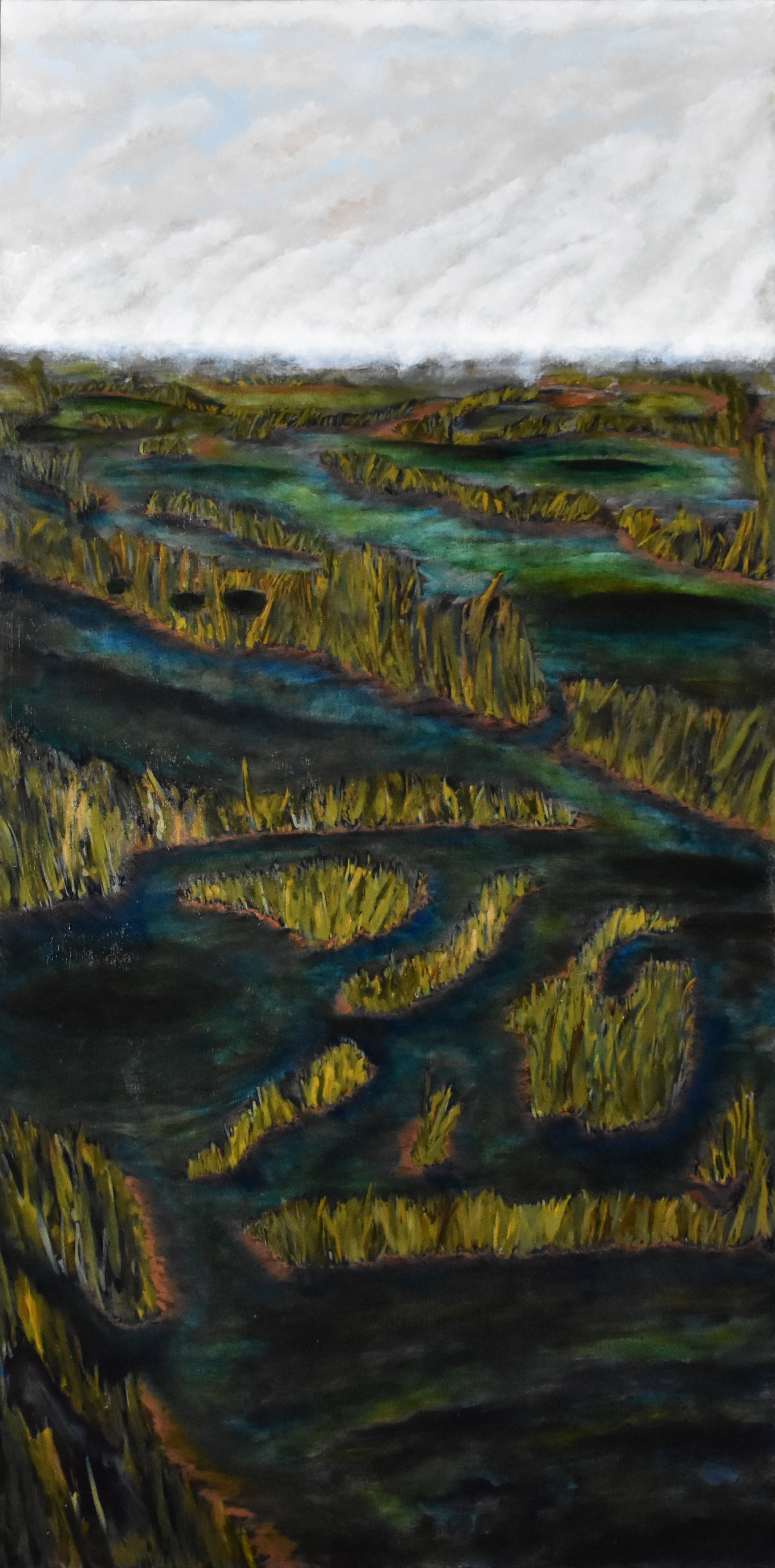 Ryan Hagge, Marsh Grass