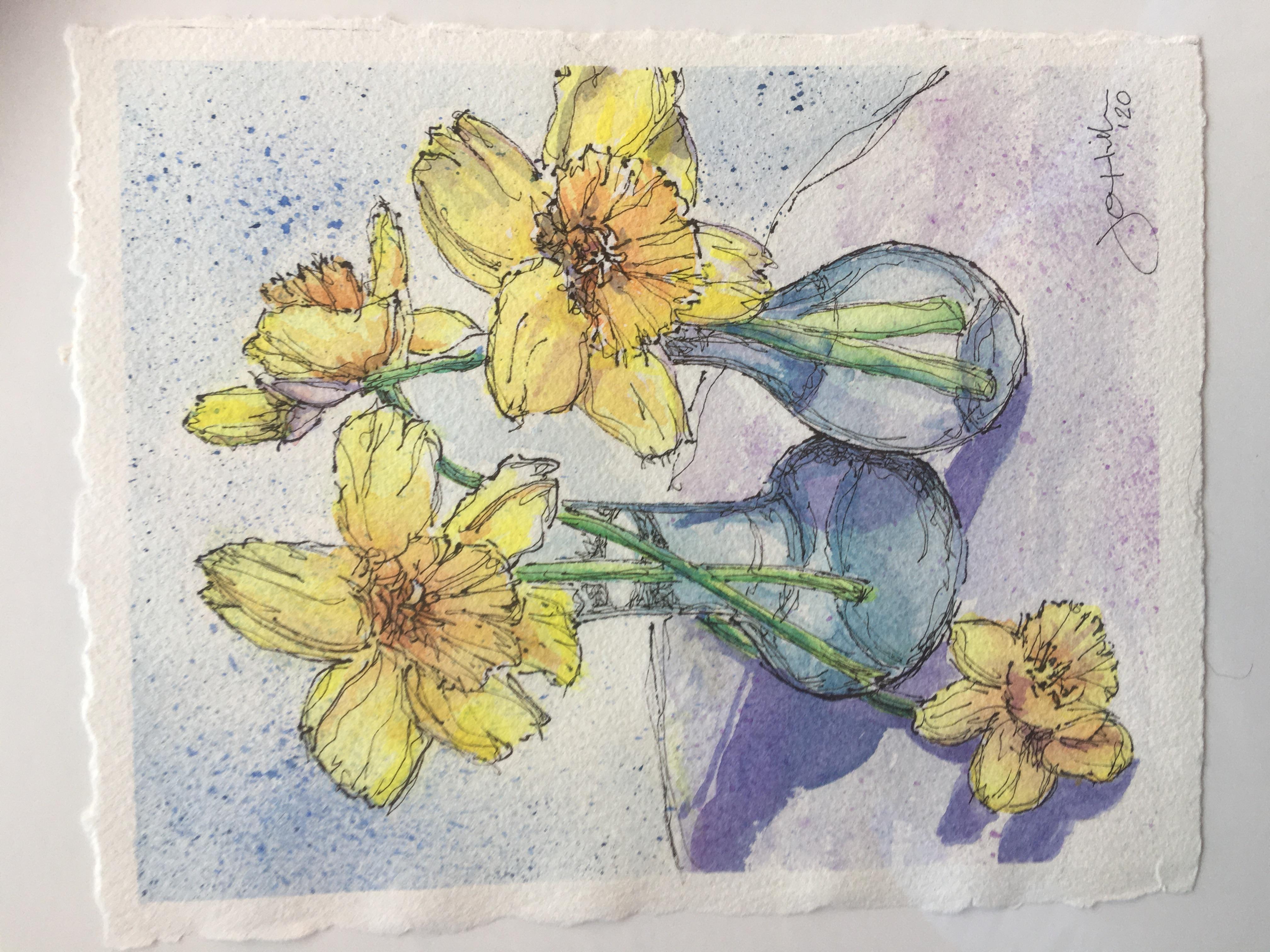 Joanne Hillemann, Daffy Dilly