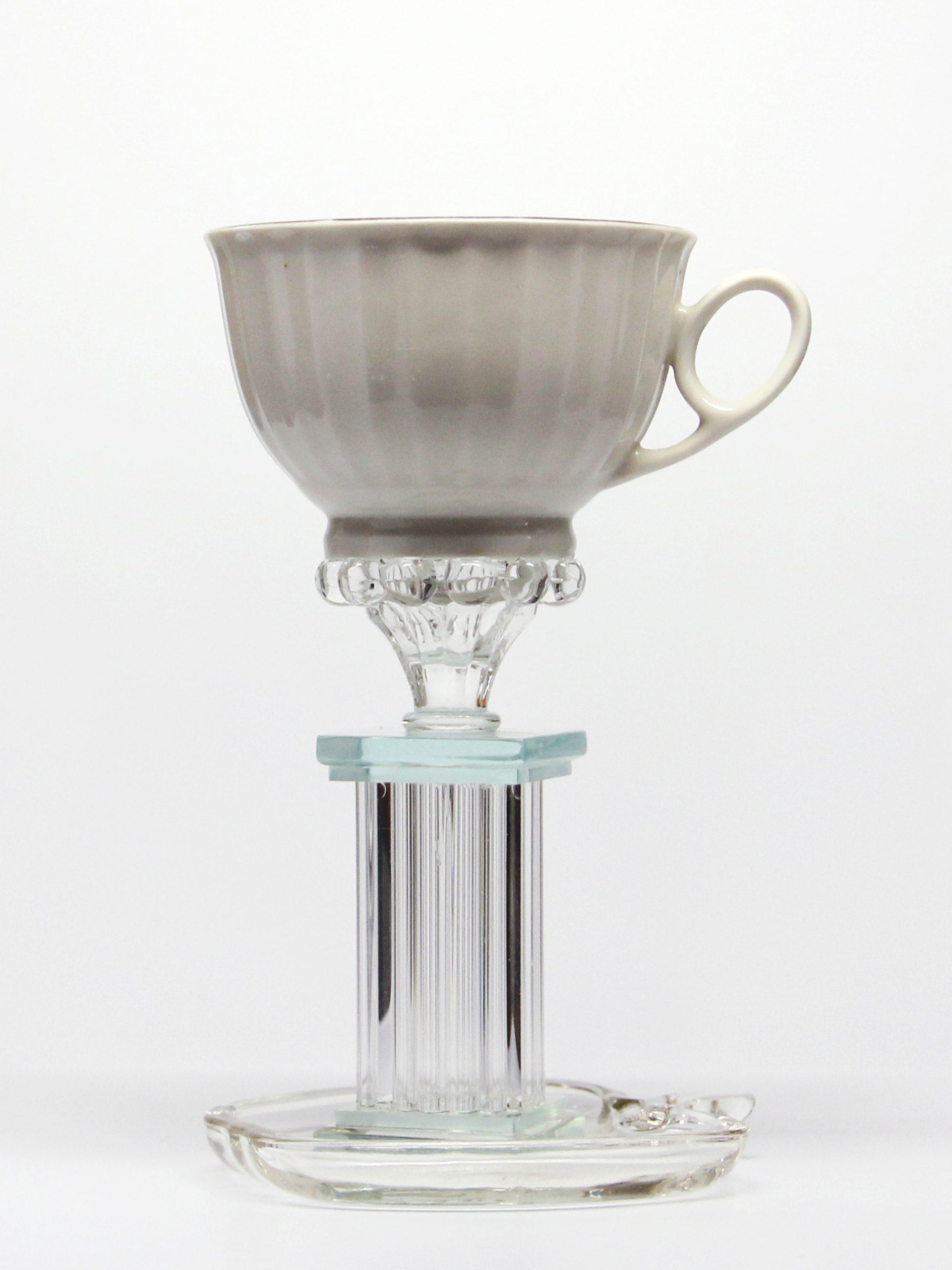 Christopher Kerr-Ayer, Tea Cup