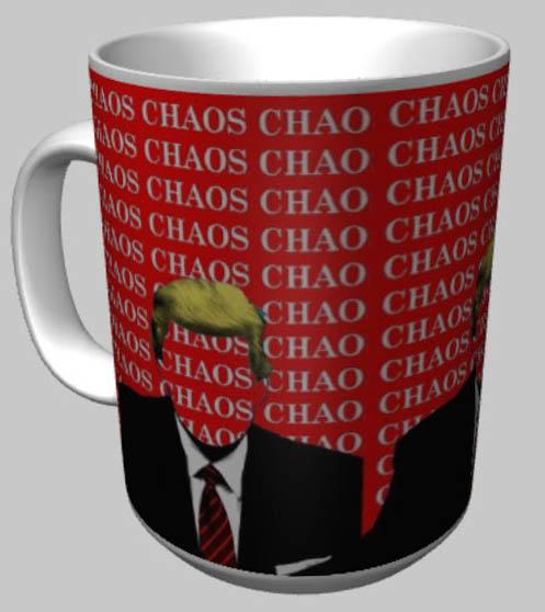 Gene Provenzo, Chaos