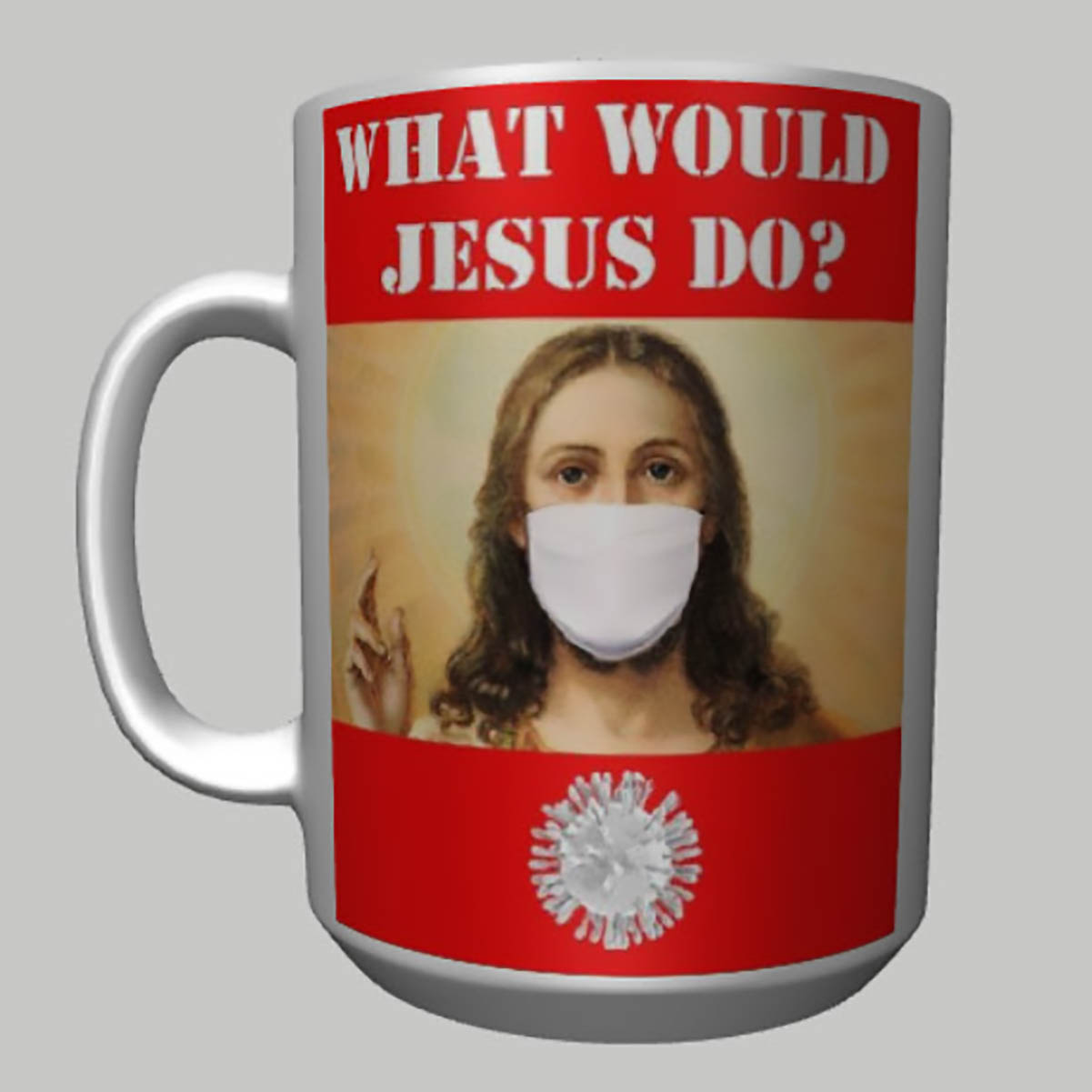 Gene Provenzo, What Would Jesus Do?