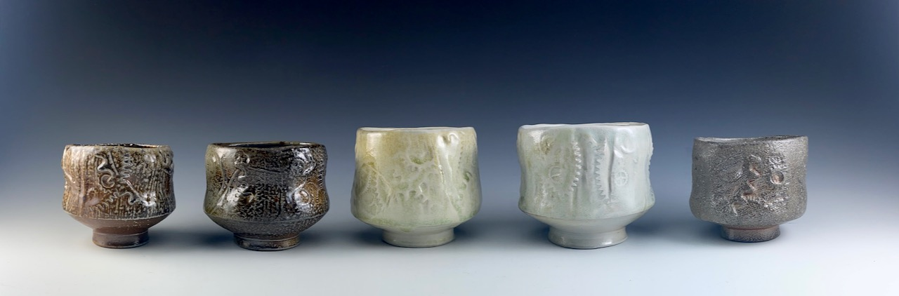 Mark Rigsby, Cups of Contemplation